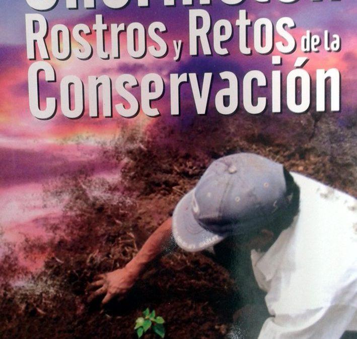 Charmolán rostros y retos de la conservación