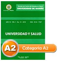 Revista Universidad y Salud