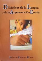 Didácticas de la Lengua y la Argumentación Escrita