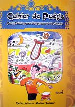 Cahier de Poésie Petits poèmes pour l'enseignement du Français