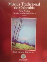 musica tradicional colombia zona andina vol 3