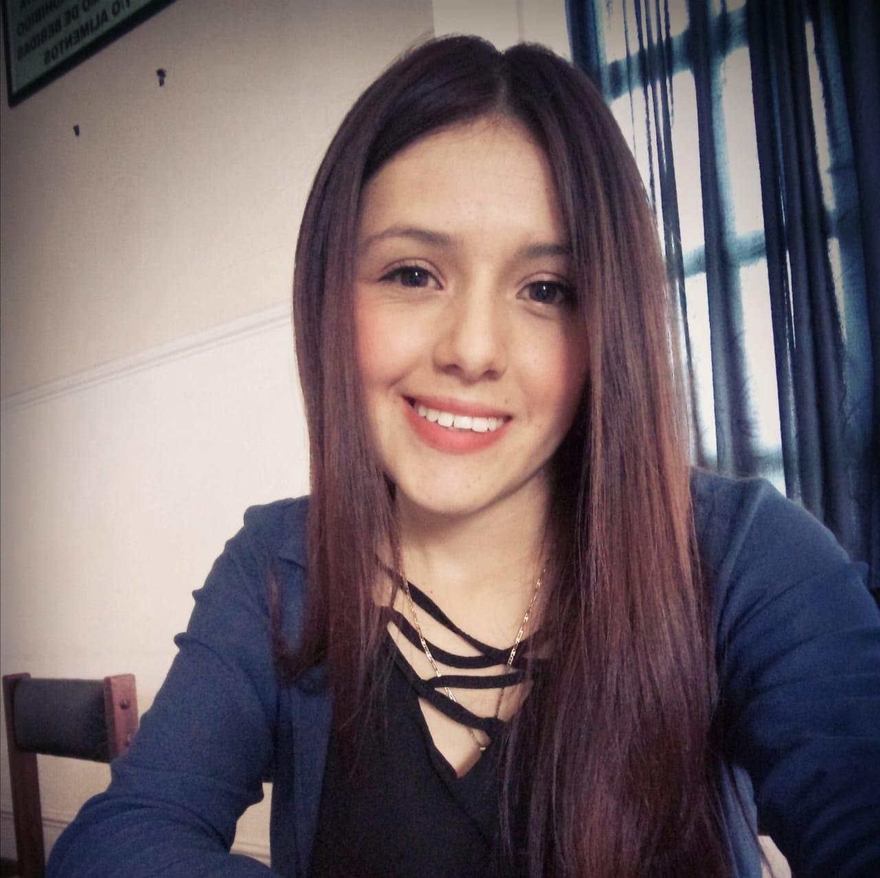 Alejandra Erazo