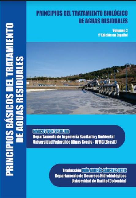 Principios Básicos del Tratamiento de Aguas Residuales.