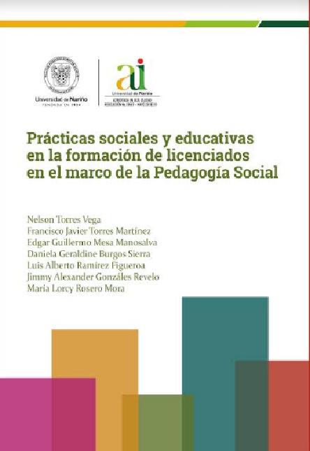 Prácticas sociales y educativas en la formación de Licenciados en el marco de la Pedagogía Social.