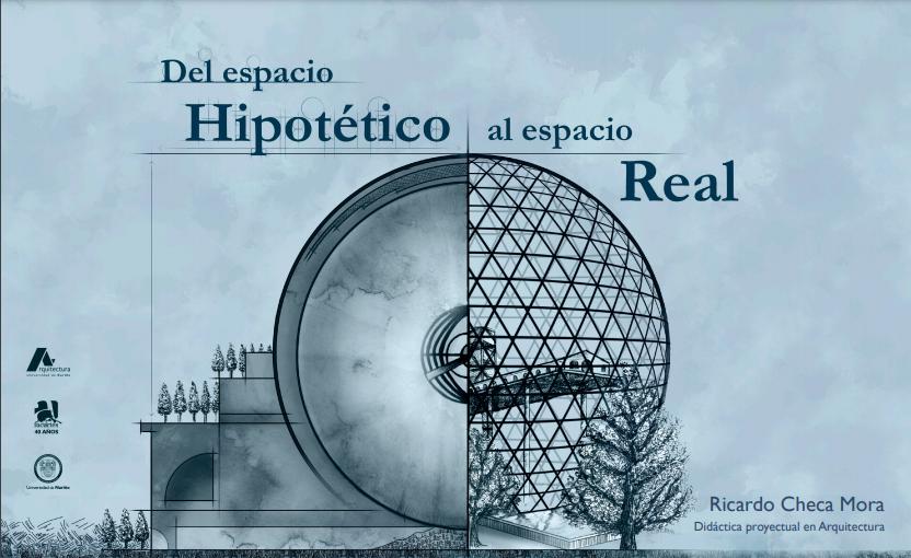 Del espacio hipotético al espacio real