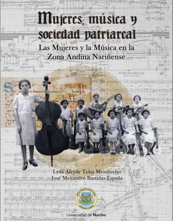 Mujeres, música y sociedad patriarcal