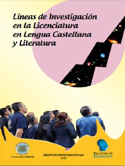Líneas de investigación en la Licenciatura en Lengua Castellana y Literatura