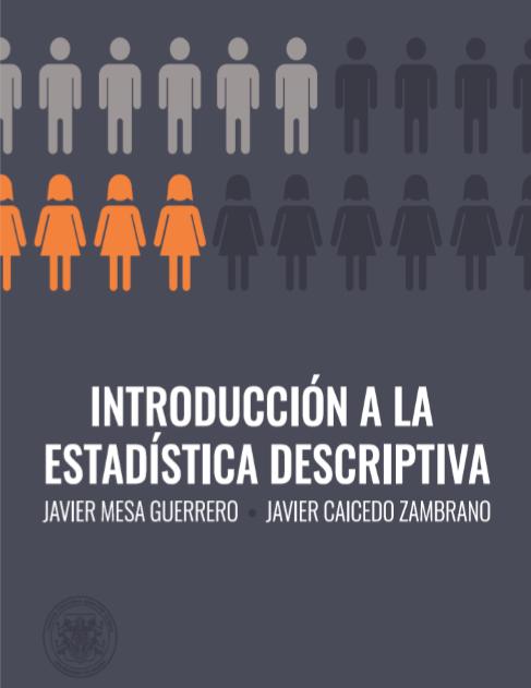 Introducción a la estadística descriptiva